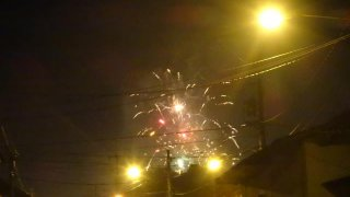 The festivities of the year in Nicaragua