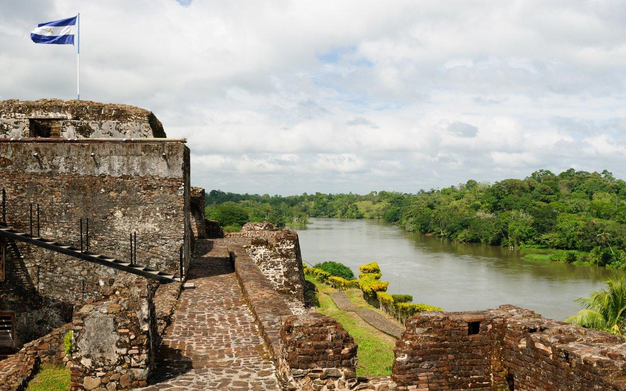 Histoire du Nicaragua