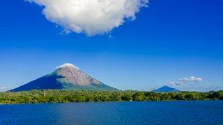 Nicaragua's Geography