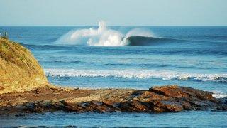Popoyo, the wave of Nicaragua!