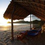 Meilleures photos du Nicaragua, farniente sur la plage
