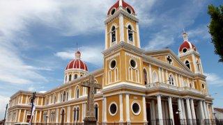 Voyage de noces découverte au Nicaragua