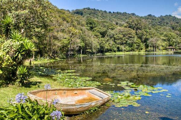 Matagalpa et les terres du Nord