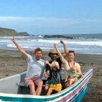 L'équipe de Terra Nicaragua