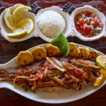 Meilleures photos du Nicaragua, gastronomie nicaraguayenne