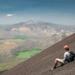 Meilleures photos du Nicaragua, le volcan Momotobo